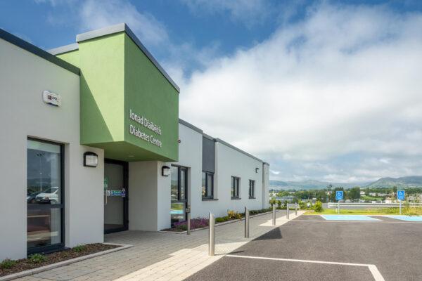 Sligo Diabetes Day Centre
